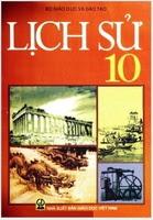 Sách Giáo Khoa Lịch Sử Lớp 10 - Nhiều Tác Giả