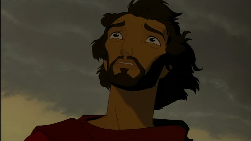 Bible Films Blog The Prince Of Egypt 1998