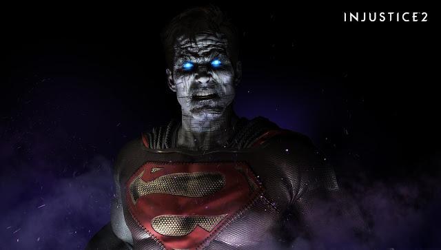 Este grande inimigo de Superman terá skin premium.