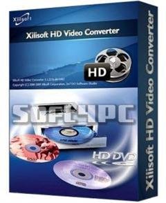 Xilisoft HD Video Converter 7.8.9 Build 20150724 + Crack
