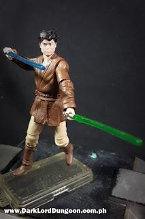 Jedi Knight Selig Kennjenn Quick Review