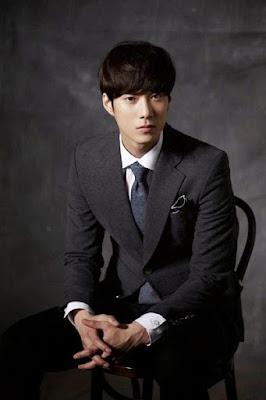 Kim Ian sebagai Na Cheol Soo