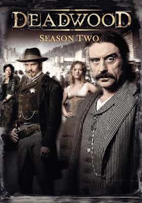 Deadwood (TV Series) S02 DVD R1 NTSC Latino