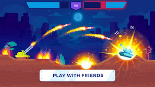 Free Download Tank Stars Apk Mod for Android