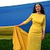 Німецька співачка LinA присвятила пісню Україні…Мурашки по шкірі від вражаючого відео!