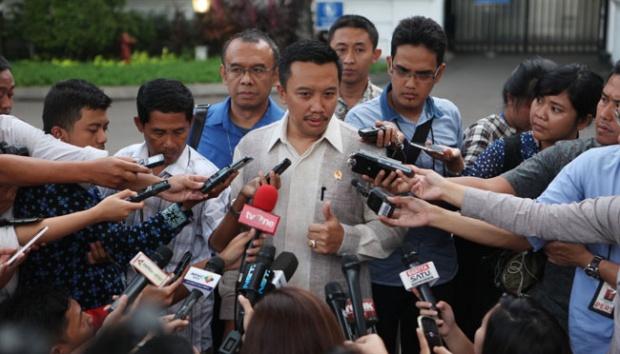Kalah Lagi dari PSSI, Menpora Akan Ajukan Peninjauan Kembali