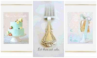 Curly Girl Kitchen Etsy Shop Digital Downloads