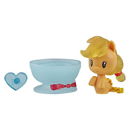 My Little Pony Blind Bags Wedding Bash Applejack Seapony Cutie Mark Crew Figure