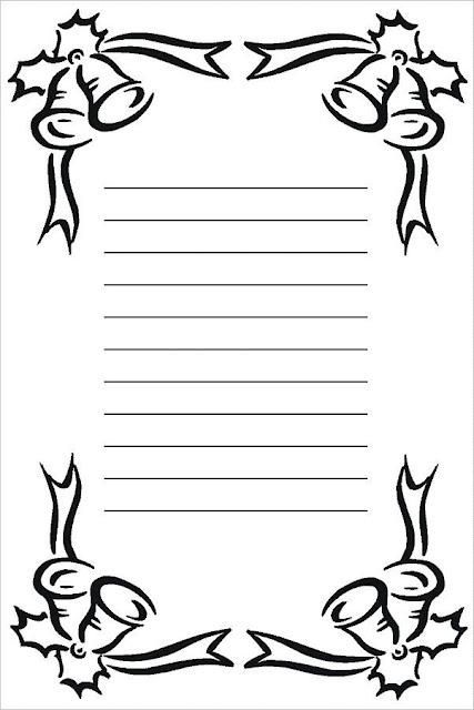 Vamos escrever uma carta ao Papai Noel? Propostas de Redação
