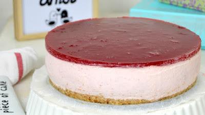 Receta de Torta de yogurt y Leche Condensada