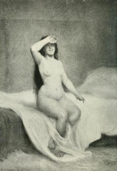 Naked Women On Blogspot 88