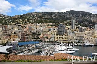 Port de Monte-Carlo, Monaco