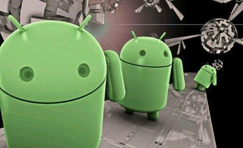 Agar Android Tidak lemot