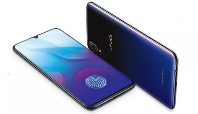 Vivo V11 Pro Price in India, Specifications | Full details
