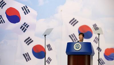朴槿惠的韓國經濟哲學:如太陽系運作的創造型經濟模式