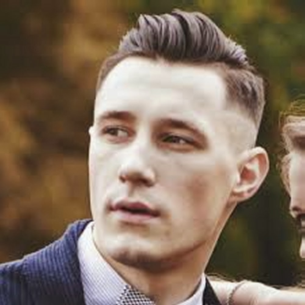 2014 Trendy Haircuts For Men Latest Hairstyles