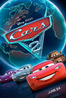 Cars 2 (2011) full Animation Movie HD