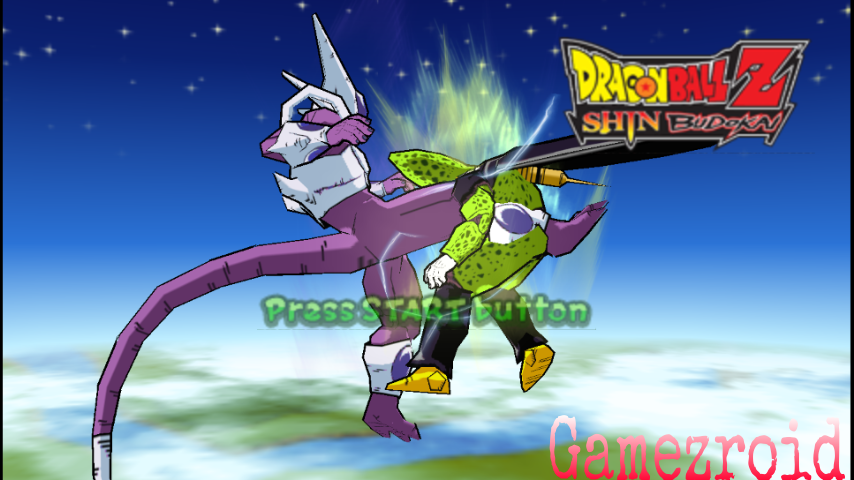 Dragon ball z shin budokai android game apk | Download Dragon Ball Z