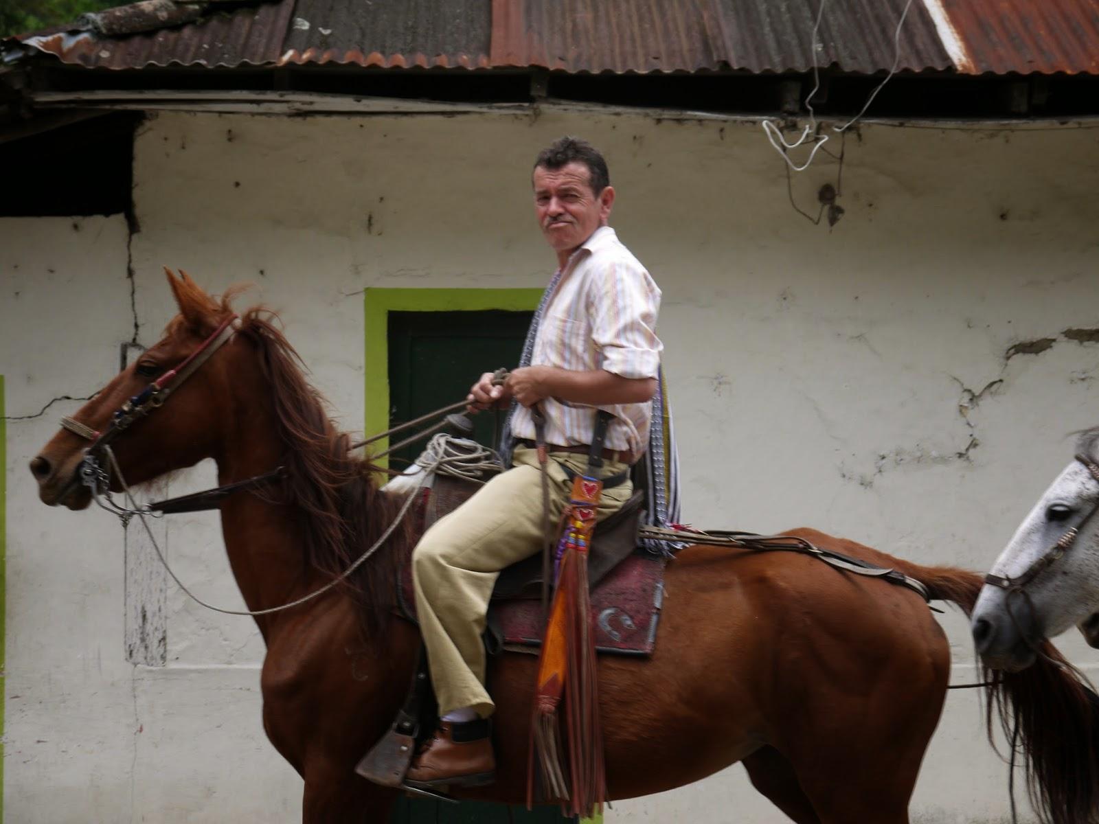 horseback rides villa restrepo