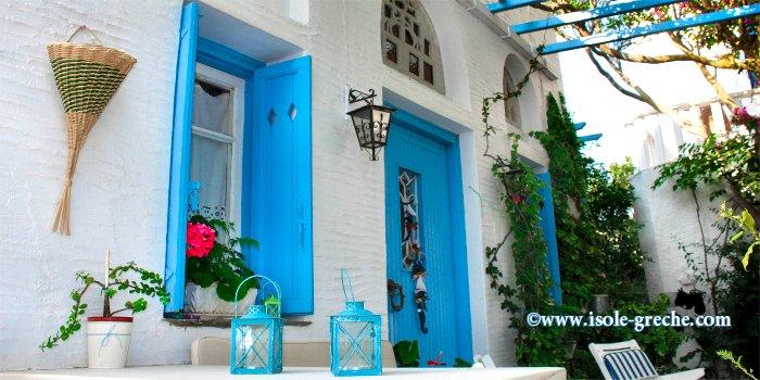 I migliori alloggi economici a Tinos