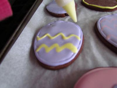 Frosting Sugar Cookies