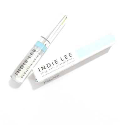indie lee blemish stick - the beauty puff