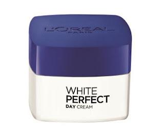 L'Oreal Paris Whitening Cream cara memutihkan wajah