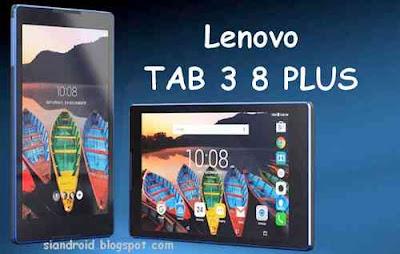 Harga Lenovo Tab 3 8 Plus Terbaru Marshmallow