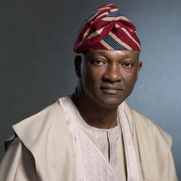 INTERVIEW: Agbaje: Why I'm Promising Lagosians 'Freedom'