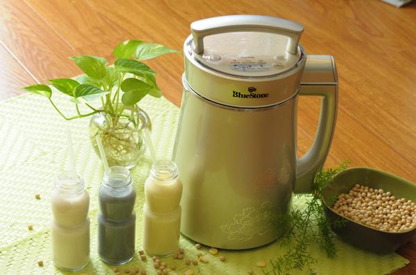 Kinh nghiệm chọn mua máy làm sữa đậu nành tốt nhất