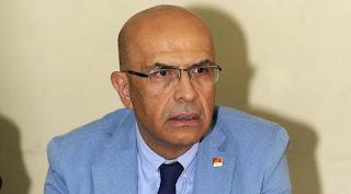 Enis Berberoğlu Ve Yasadaki Katalog Suçlar Rezaleti