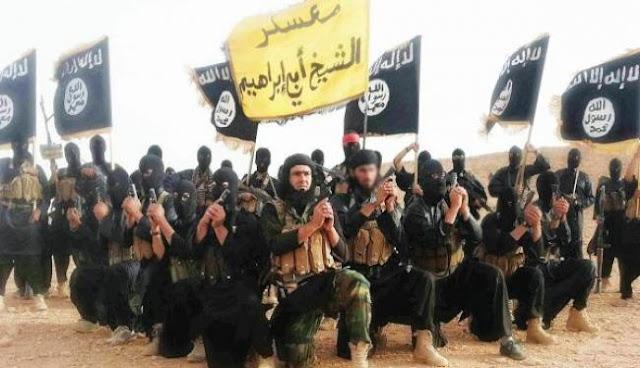Οι λιποτάκτες του ISIS επιστρέφουν στην Ευρώπη!