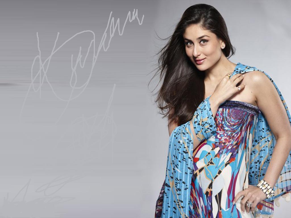 Kareena Kapoor Hot Hd Wallpapers - High Resolution Pictures-7345