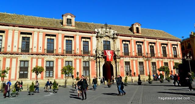 Arquidiocese de Sevilha