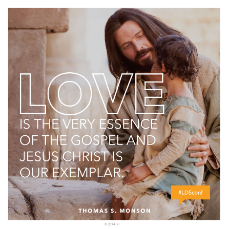 Sister Parker's Mission to Japan: Images: Christ quotes