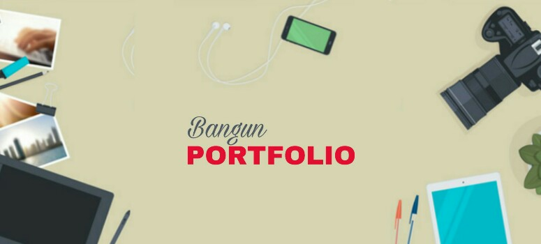 bangun Portfolio
