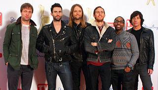 Lirik Lagu Maroon 5 - Dont Wanna Know