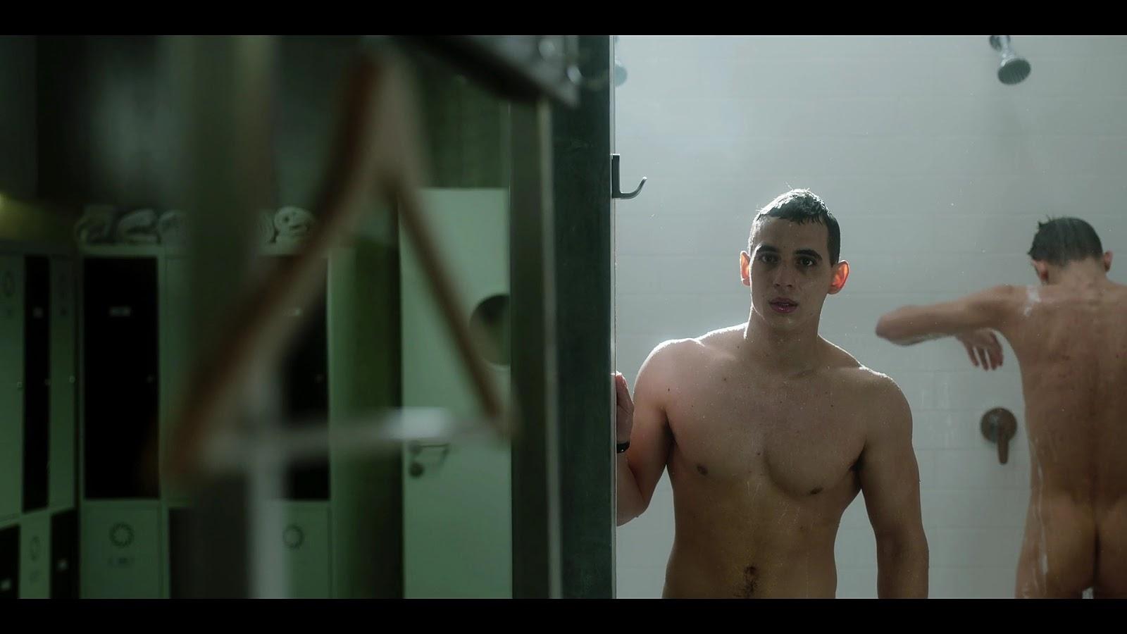 Casperfan Miguel Herrn Sexy Naked Bum In Elite S01E01-7920