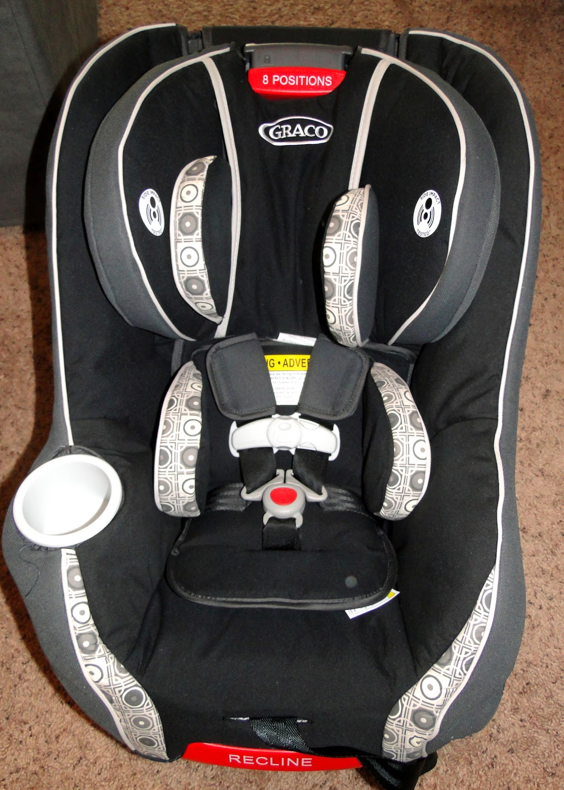 Graco Size4Me 70 Review