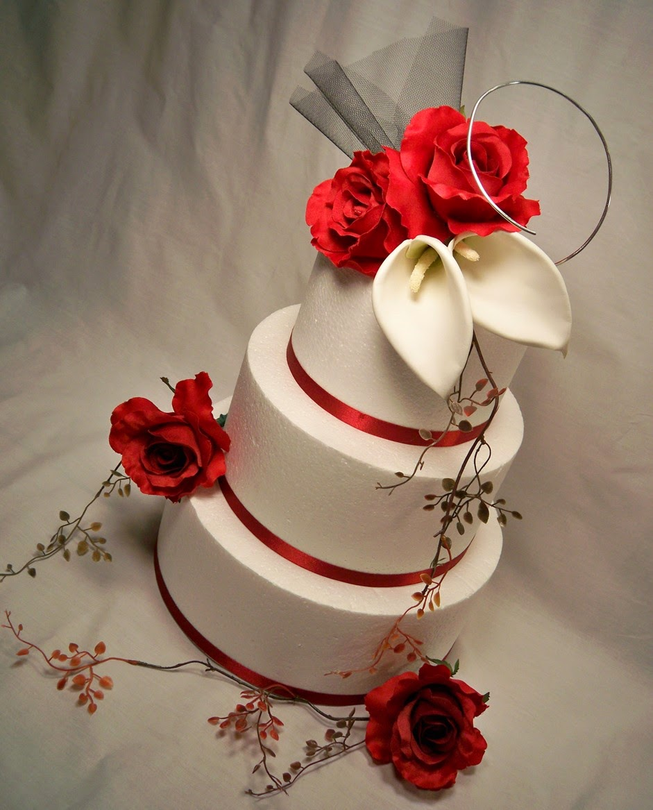 If You Have Any Comments Concerns Or Issues Abaout Red Wedding Cake Toppers Please Let Us Know Don T Forget To Share This Picture With Others Via