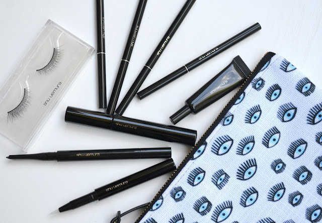 Shu Uemura  Lasting Soft Gel Pencil Swatch Review