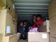 Közel negyven külföldit kísértek vissza a határzárhoz