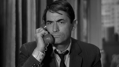 Mirage 1965 Gregory Peck Image 1