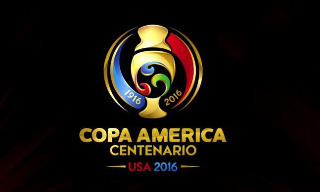Jadwal Lengkap Copa America Centenario 2016