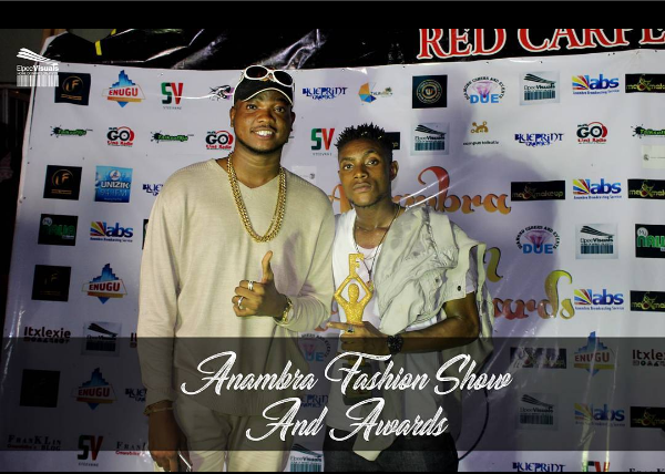 anambra fashion show and awards 2017 images for lexhansplace 17