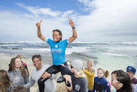 53 Sally Fitzgibbons Drug Aware Margaret River Pro foto WSL Kelly Cestari