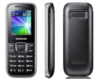 Harga Handphone Samsung E1232B