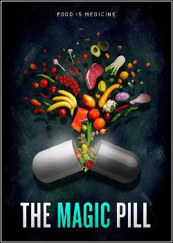 A Pílula Mágica Dublado