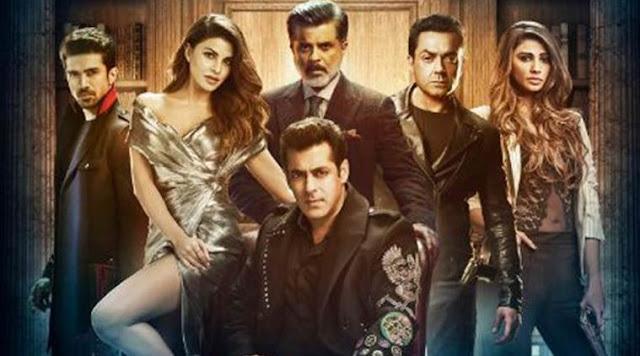 Race 3 Facts : 5 Facts about Salman Khan RACE 3