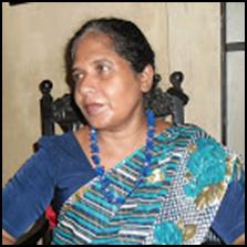 Dr.Miss.Selie Fernando